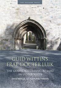 Gospel of Luke in Ulster-Scots