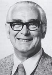 Professor Robert J. Gregg